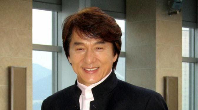 Aktor Jackie Chan - Duta Wisata Indonesia