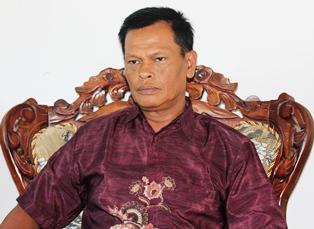 Kades Badean M. Ikhsan