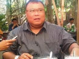 Aryo Winoto Keponakan Manyan Presiden Soeharto (foto. Ist)