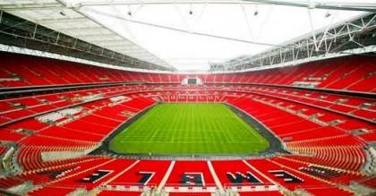 Stadion Wembley (inggris)