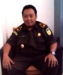 Kasipidsus Kejari Banyuwangi Arief Abdillah SH