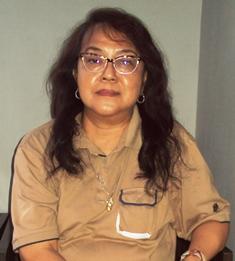 Nina Waspada, Istri Kacab ASDP Banyuwangi