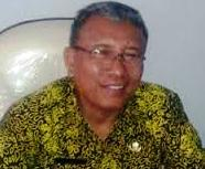 Kadispenda H. Sudirman
