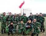 Kontingen Indonesia TNI AD