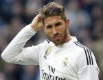 Kapten Madrid, Sergio Ramos.
