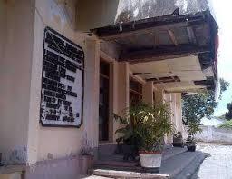 Gedung JUANG 45 Banyuwangi