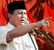 Prabowo Dukung Dewan Pengawas KPK