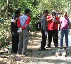 Salim Kancil Terbunuh