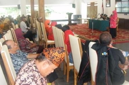 Seminar Bahasa Osing