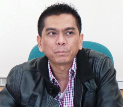 M Sanusi Ditangkap KPK