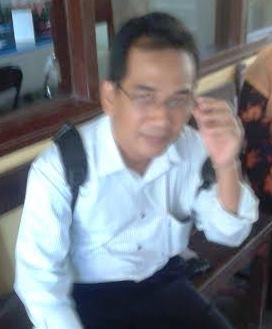 Ketua Stikom Banyuwangi, Khoirul Anam