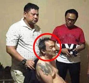 Calvin Soepargo, Pembunuh Karyawati Bank