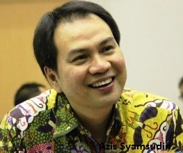 Aziz Syamsudin