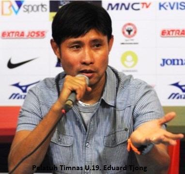 Eduard Tjong