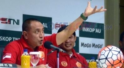 Letjen TNI, Edy Rahmayadi