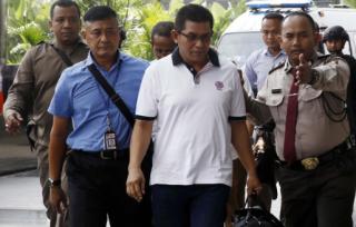 KPK Tetapkan Tersangka Ketua Komisi B DPRD, Kadis Petenakan dan Pertanian Jatim Tersangka