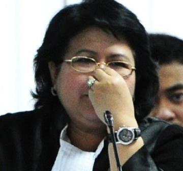 Elza Syarief