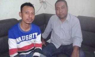 Disnakertrans Panggil Perusahaan Jasa Bandara Blimbingsari dan Ketua Serikat Kerja