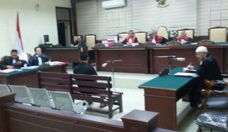 Ditanggung Sendirian, TPM Bedah Rumah Tamansari Dihukum 4 Tahun Dan Kembalikan Dana