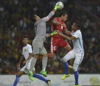 Malaysia Gagalkan Indonesia Disemi Final