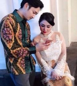 Dewi Persik Ternyata Sudah Menikah Lagi
