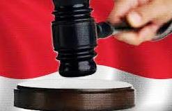 Praperadilan Status Tersangka Mantan Rektor Untag Sugihartoyo Ditolak Pengadilan