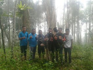 Destinasi Wisata Alam Ditemukan Di Bulusari