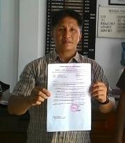 Pungli Di SMA Negeri Purwoharjo Dilaporkan, Berharap Ketegasan Hukum