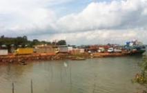 Menyorot Penyelundupan Di Pelabuhan Tikus Punggur Batam