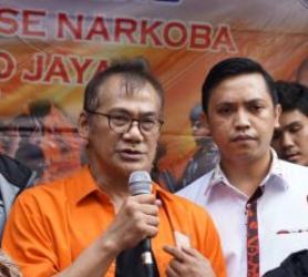 Rehabilitasi Tio Pakusadewo Tergantung Asessment