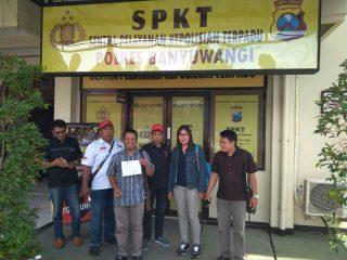 Dinilai Tanamkan Kebencian, Forum Wartawan Mahkota Polisikan Ketua PGRI