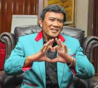 Rhoma Menilai Ada unsur 'like and dislike' Dalam Meloloskan Partai Peserta Pemilu