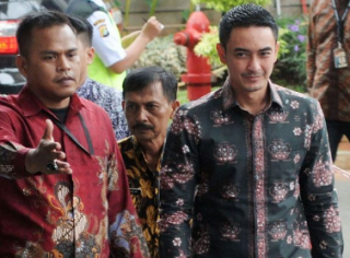 Kumpulkan Dana Suap Anggota DPRD, Gubernur Jambi Dan Kepala Dinas Jadi Tersangka KPK