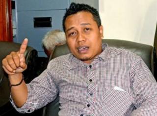 Maret Ditentukan Pengganti Sahlan Sekretaris DPD Partai Golkar Banyuwangi