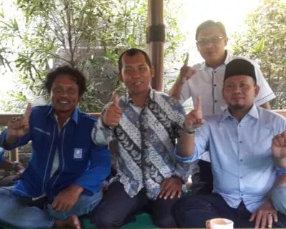 PAN : Pilkada Untuk Lompatan Dahsyat Kemajuan Jatim