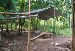 Kesan Wartawan Saat Investigasi di Dua tempat diduga dijadikan ajang Judi Cap Jie Kie Di Bulusan