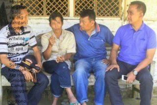 Mistaji Masih Tak Percaya Anaknya Terlibat Penyerangan Gereja St Lidwina, Sleman