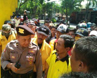 Giliran GPPG Desak Ruliyono Dicopot Dari Ketua Golkar