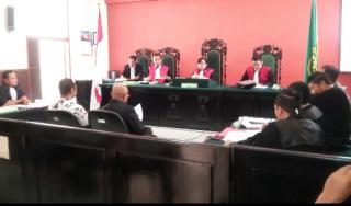 Pengacara Dipidanakan, Sekjen PERADI dan Dekan Fakultas Hukum Unej Jadi Saksi Ahli