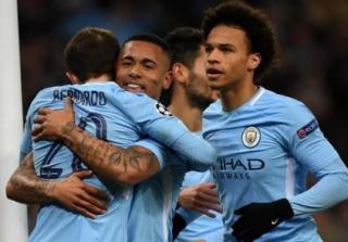 Kalah 1-2, Manchester City Tetap Lolos Perempat Final Liga Champions