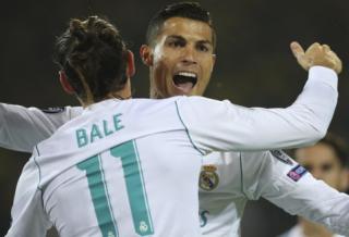 Madrid Menang Lagi, Ronaldo Ciptakan 2 Gol
