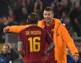 Manchester United Disingkirkan Sevilla, As Roma Menyusul Lolos