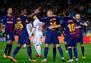 Chelsea Tersingkir, Barcelona Susul Munchen Ke 8 Besar Liga Champions