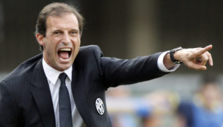 Juventus Ditantang Ac Milan, Real Madrid Tunggu Di Liga Champions