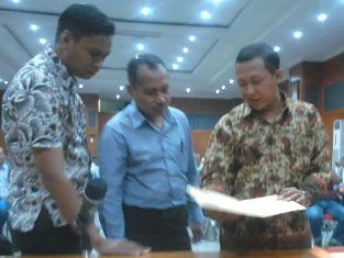 Panwaslu Surabaya : Tidak Ditemukan Pelanggaran Cagub KHofifah