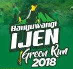 TWA Kawah Ijen Dibuka, Disparta Yakin Ijen Green Run 2018 Aman Resiko
