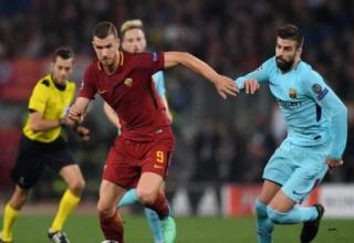 Liga Champions: Barcelona Tersingkir
