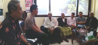 Terkait Puisi Kontroversi, Forum Umat Islam Banyuwangi Laporkan Sukmawati