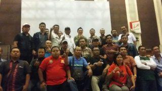 Lepas Jabatan Menuju Polda Jatim, Mantan Kasatreskrim Apresiasi Hubungan Wartawan