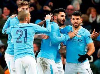 MU Kalah Dari tim Papan Bawah, Manchester City Juara Premier League